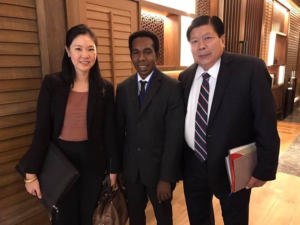 4TH THAILAND- Pacific Island Countries Forum (TPIF)